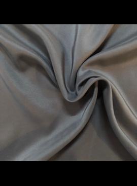 Dark Grey Stretch Poly Lining