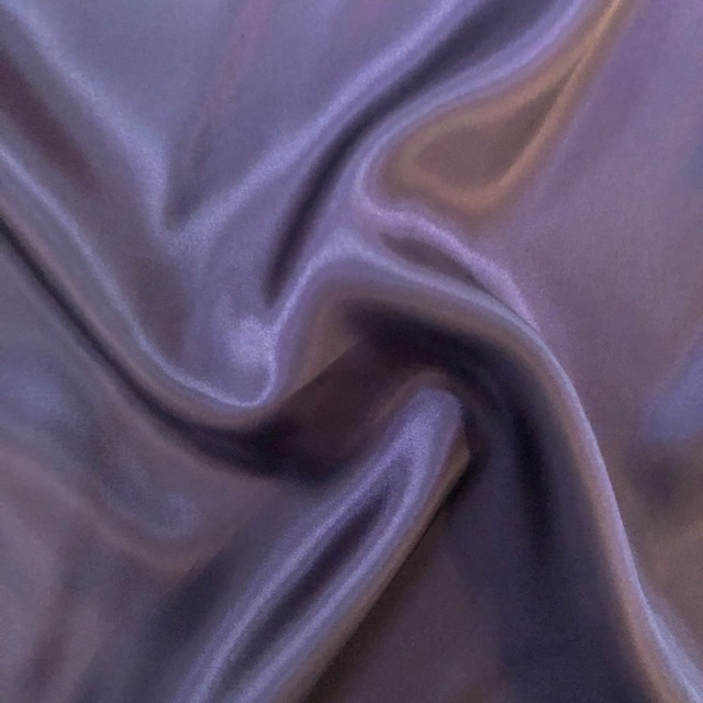 Dark Purple Rayon Lining