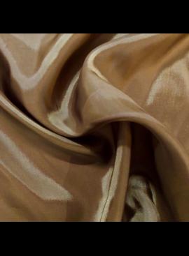 Almond Brown Rayon Lining