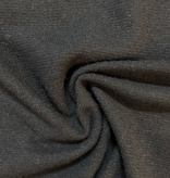 S. Rimmon & Co. Black Textured Wool Coating