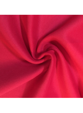 Michael Levine Cashmere Wool Coating Strawberry