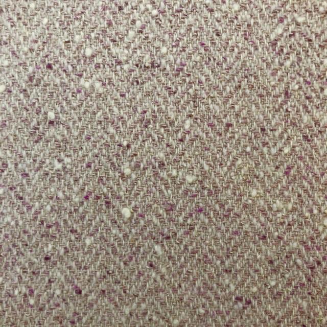 Fabric Mart Italian Heather Wool Blend Lilac