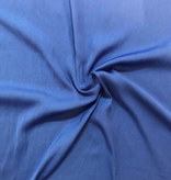 S. Rimmon & Co. Periwinkle Blue Satin Weave Poly