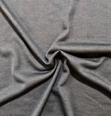 S. Rimmon & Co. Smoke Grey Rayon Knit