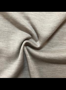 Michael Levine Wool Double Knit Oatmeal