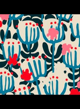 Nerida Hansen Bazaar by Holli Zollinger Blossom Cosmic