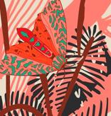 Nerida Hansen Bazaar by Holli Zollinger Moths Maxima