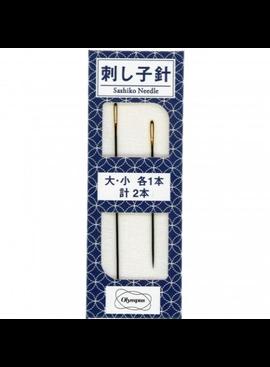 Olympus Japanese Sashiko Needle