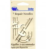 Dritz Repair Needle Set 7ct