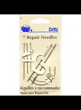 Dritz Repair Needle Set 7ct