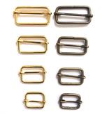 CraftMeStudio Metal Rectangle Slider