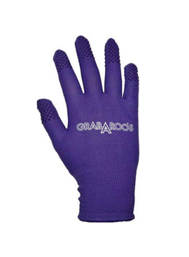 Grabaroos Large Quilt Gloves Size 9