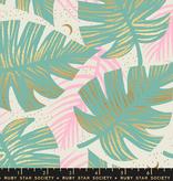 Ruby Star Society Florida by Sarah Watts for Ruby Star Shade Palms Water