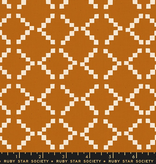 Ruby Star Society Golden Hour by Alexia Abegg for Ruby Star Tile Saddle