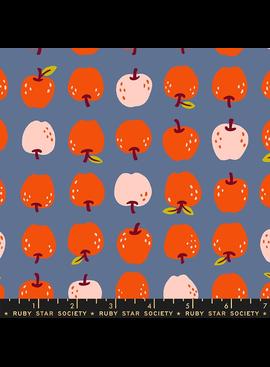 Ruby Star Society Smol by Kimberly Kight for Ruby Star Apples Denim