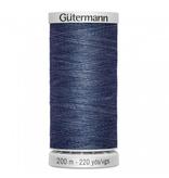 Gutermann Gutermann Jeans Thread Washed