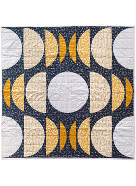 Miss Make Miss Make Clava Quilt Pattern