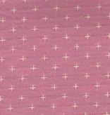 Diamond Textiles Manchester Rose Quartz Pluses