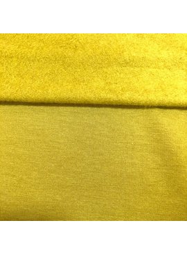 KenDor Bamboo Cotton Stretch Fleece Chartruese