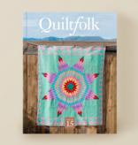 Quiltfolk Magazine Issue 15 Nevada