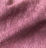 KenDor Hemp Organic Cotton Jersey Rose Brown