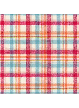 Robert Kaufman Mammoth Junior Flannel Nectarine
