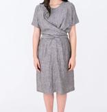 Papercut Patterns Meridian Dress by Papercut Patterns