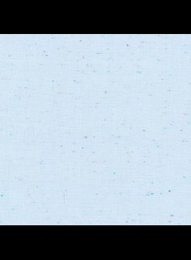 Robert Kaufman Essex Speckle Yarn Dyed Sky
