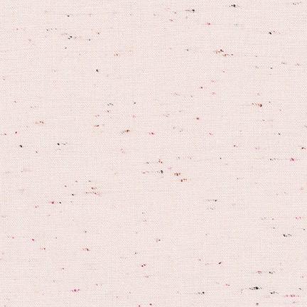 Robert Kaufman Essex Speckle Yarn Dyed Gelato