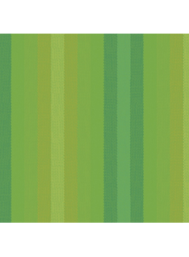 Andover Kaleidoscope by Alison Glass Stripes and Plaids Lichen Stripe