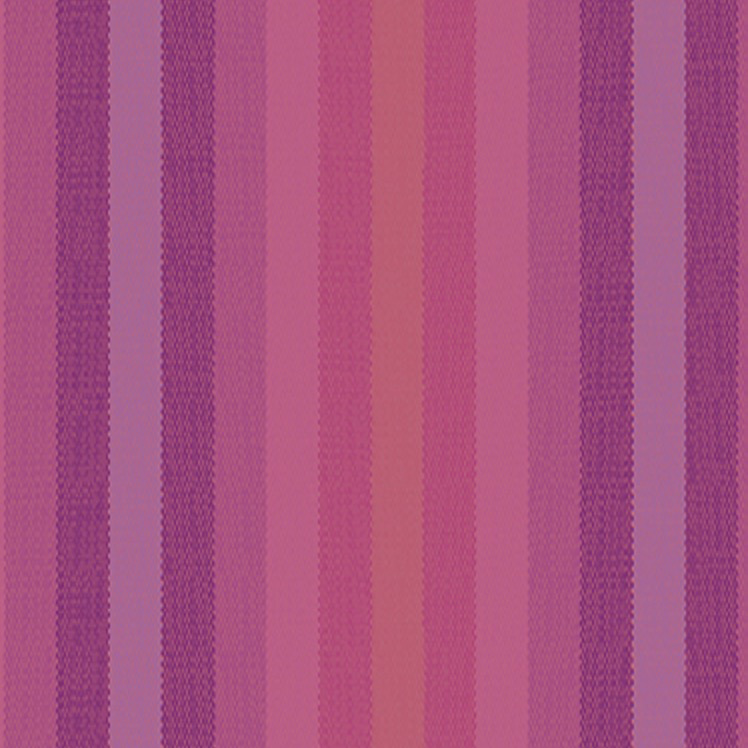 Andover Kaleidoscope by Alison Glass Stripes and Plaids Magenta Stripe