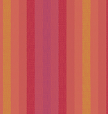 Andover Kaleidoscope by Alison Glass Stripes and Plaids Sunrise Stripe
