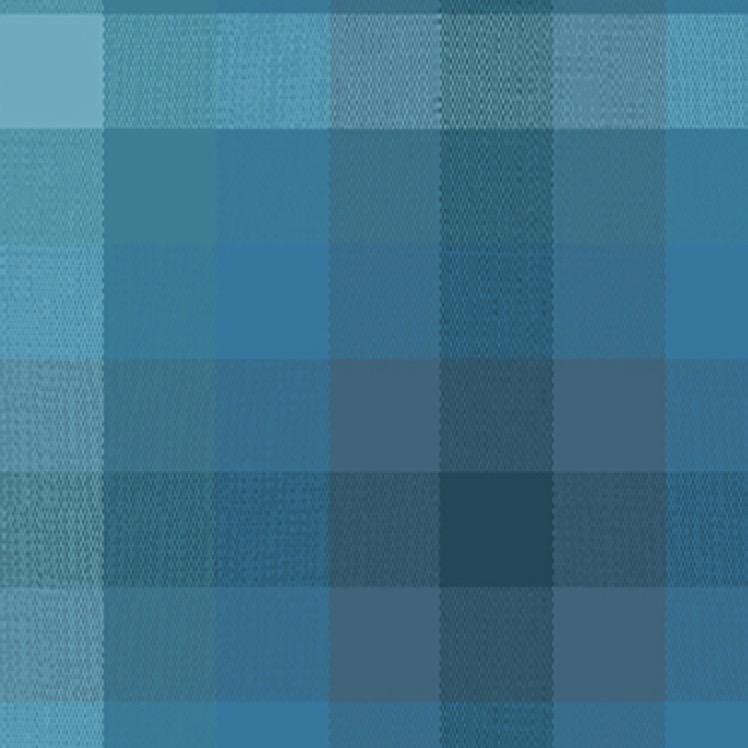 Andover Kaleidoscope by Alison Glass Stripes and Plaids Denim Plaid