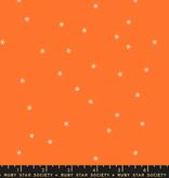 Ruby Star Society Spark by Melody Miller for Ruby Star Society Orange