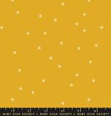 Ruby Star Spark by Melody Miller for Ruby Star Society Goldenrod