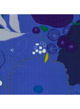 Kokka Nani Iro by Naomi Ito Waltz Double Gauze