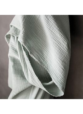 Merchant & Mills Merchant & Mills Verdon Double Gauze Cotton