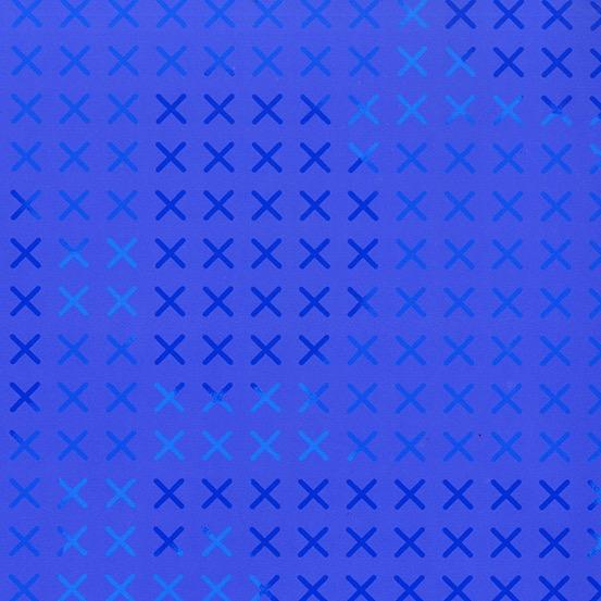 Andover Stitched by Alison Glass Hydrangea Cross Stitch