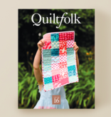 Quiltfolk Magazine Issue 16 Family