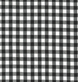 Robert Kaufman Carolina Gingham Black