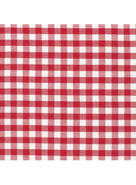 Robert Kaufman Carolina Gingham Crimson