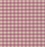 Robert Kaufman Crawford Gingham Large Violet