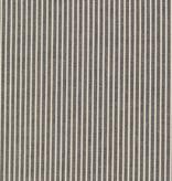 Robert Kaufman Crawford Stripes Black