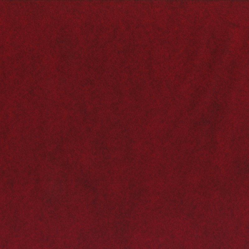National Nonwovens Wool Felt Barn Red