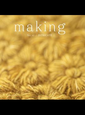 Making Magazine No. 10 Intricate