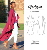 Style Sew Me Style Sew Me Madison Pattern