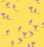 Windham Fabrics Malibu by Heather Ross Piper Yellow