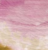Kokka Nani Iro Saison Linen Canvas Pink