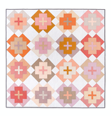 Lo & Behold Stitchery Nightingale Quilting Pattern by Lo & Behold Stitchery