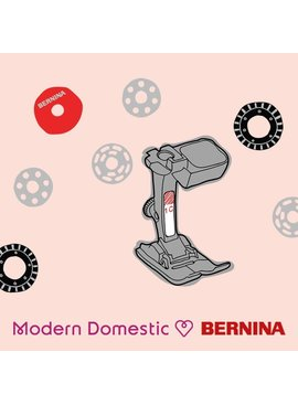 Modern Domestic Virtual Machine Owner Class: Meet Your Machine Parts 1-8
